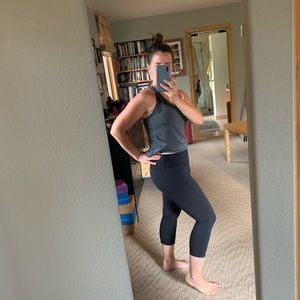 GUC Lulu Capris (maybe Wunder Unders, but unsure)